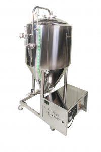 Fermentador SB 120 até 500 Litros AR